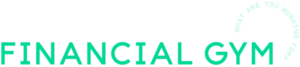 The Financial Gym logo
